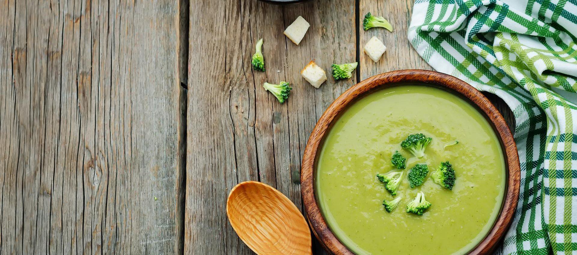 juha od brokula
