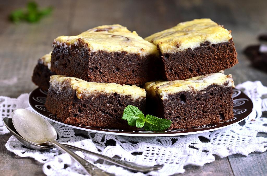 Čokoladni kolačići s ricottom