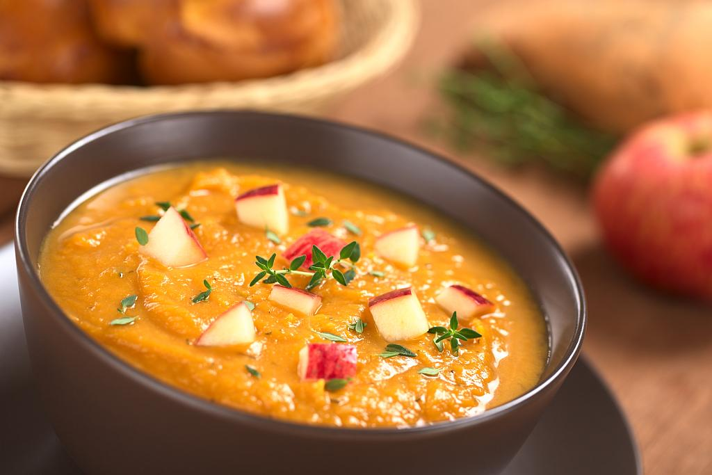 juha od batata i jabuka