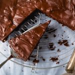 Jednostavna cokoladna torta