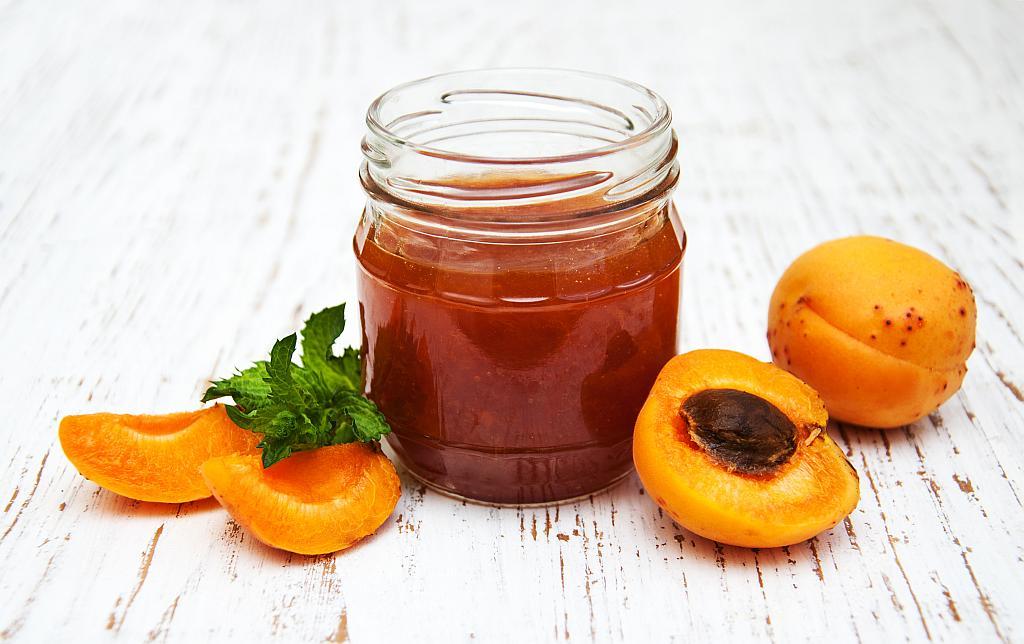 Marmelada od marelica
