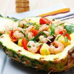 Salata od ananasa