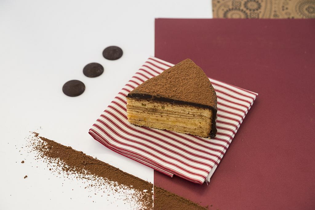 baukuchen torta
