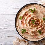 humus namaz