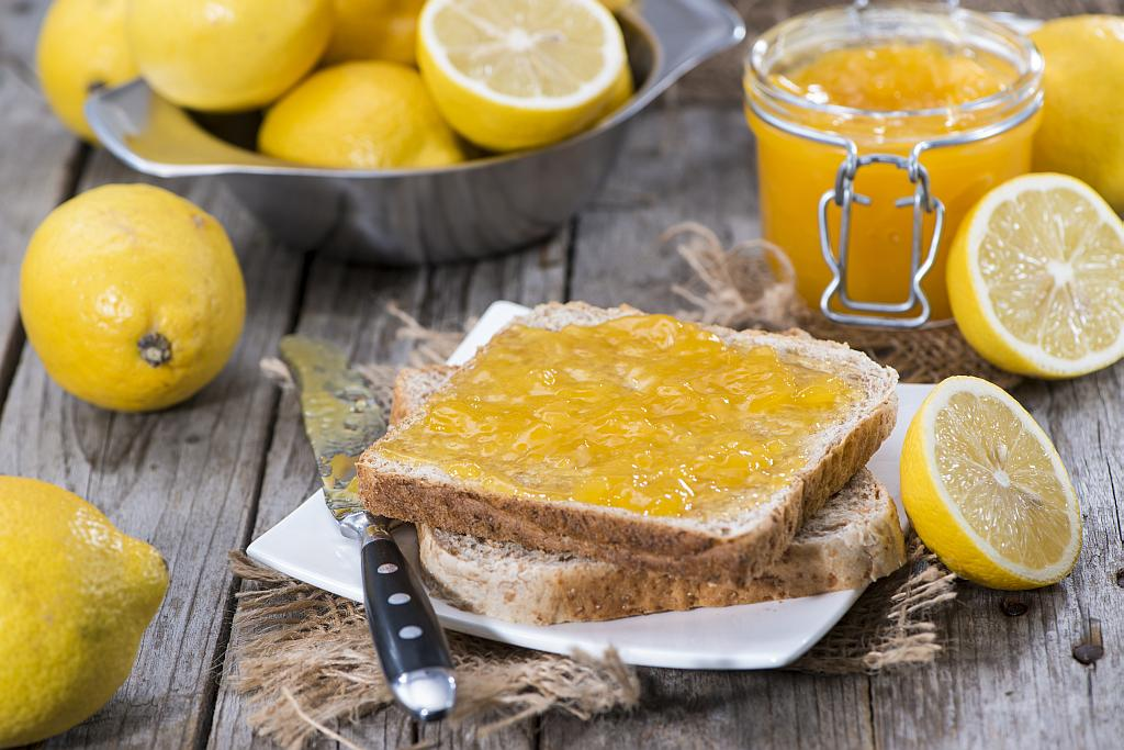 marmelada od limuna
