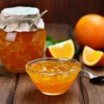 marmelada od naranče