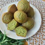 muffini od korpive