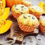 muffini od tikve