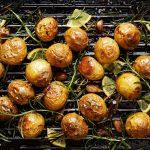 aromatizirani krumpiri