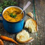 juha od mrkve