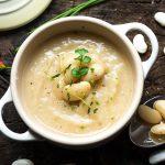 kremasta juha od fažola