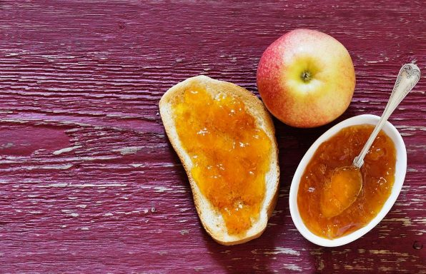 marmelada od jabuka i cimeta