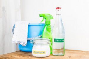 ocat čišćenje