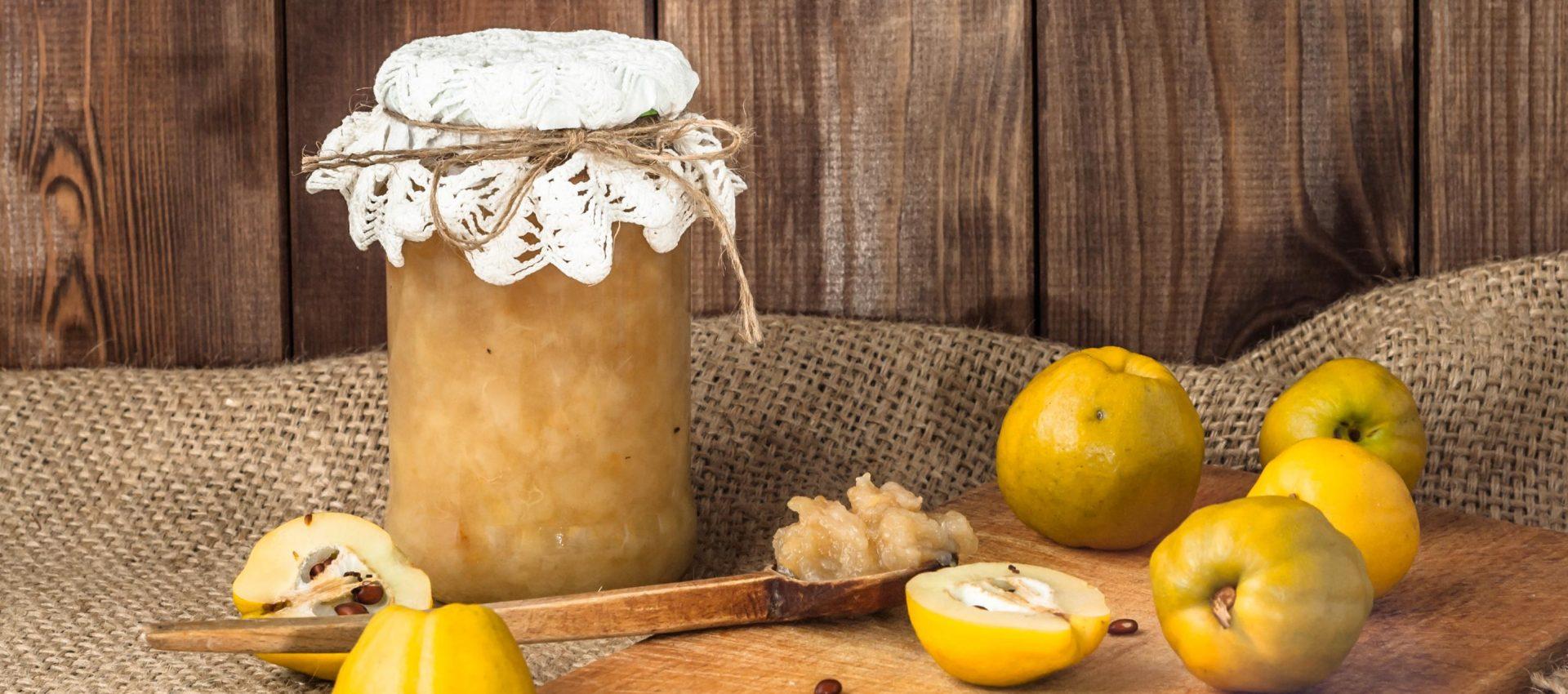 marmelada-od-dunja