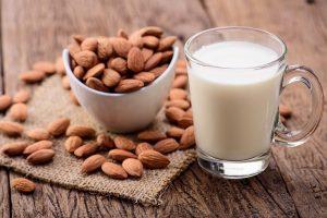 bademovo mlijeko