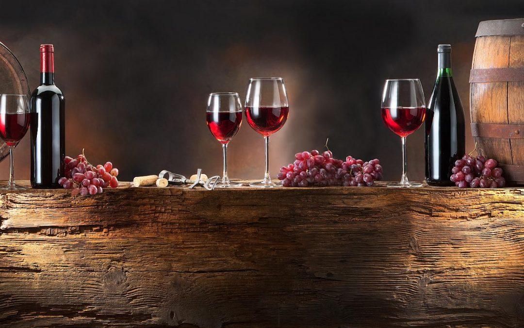 Čaša crnog vina dnevno za zdravo srce