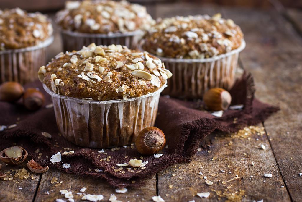 muffini s ljesnjacima