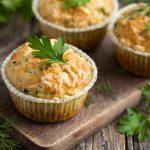 muffini s tikvicama i sirom