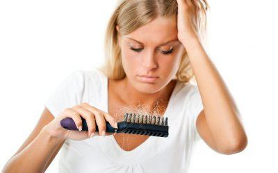 Prirodnim putem protiv opadanja kose