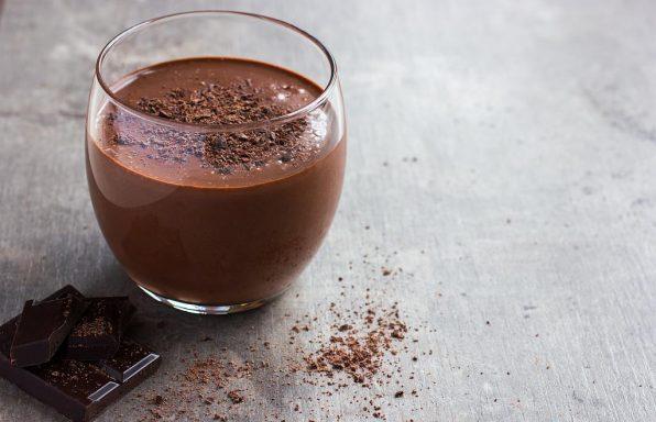 Cokoladni napitak