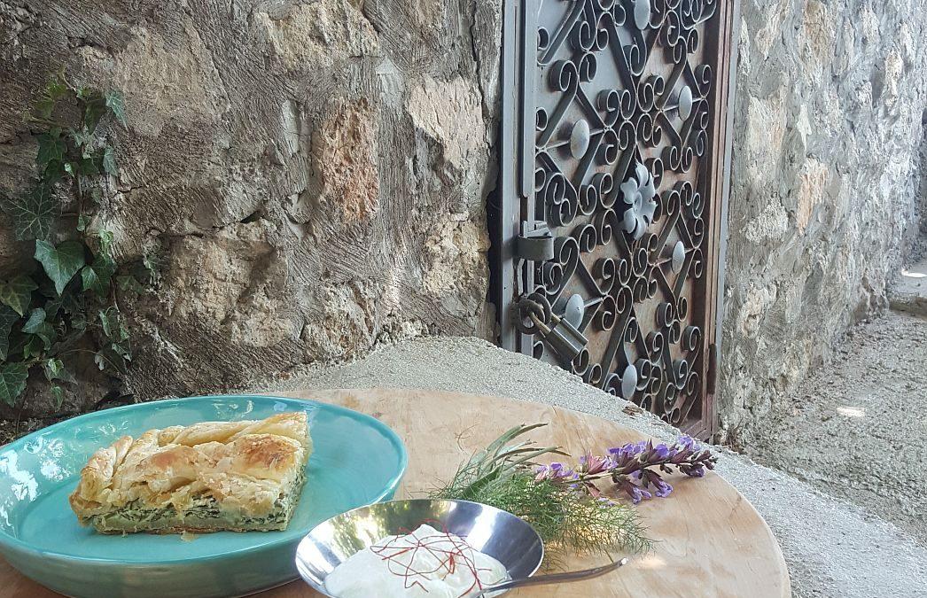 Ohridska pita